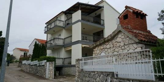 Stanovanjska stavba Žaborič