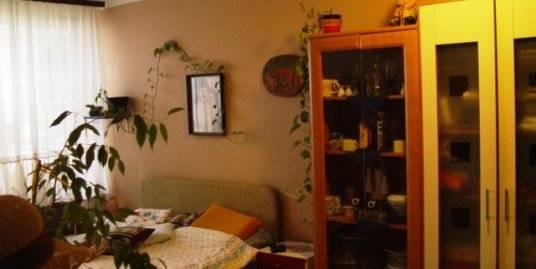 Kočevje (Kajuhovo naselje)-enosobno stanovanje