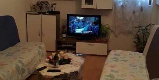 Kočevje(Mahovnik)-mansardno trosobno stanovanje
