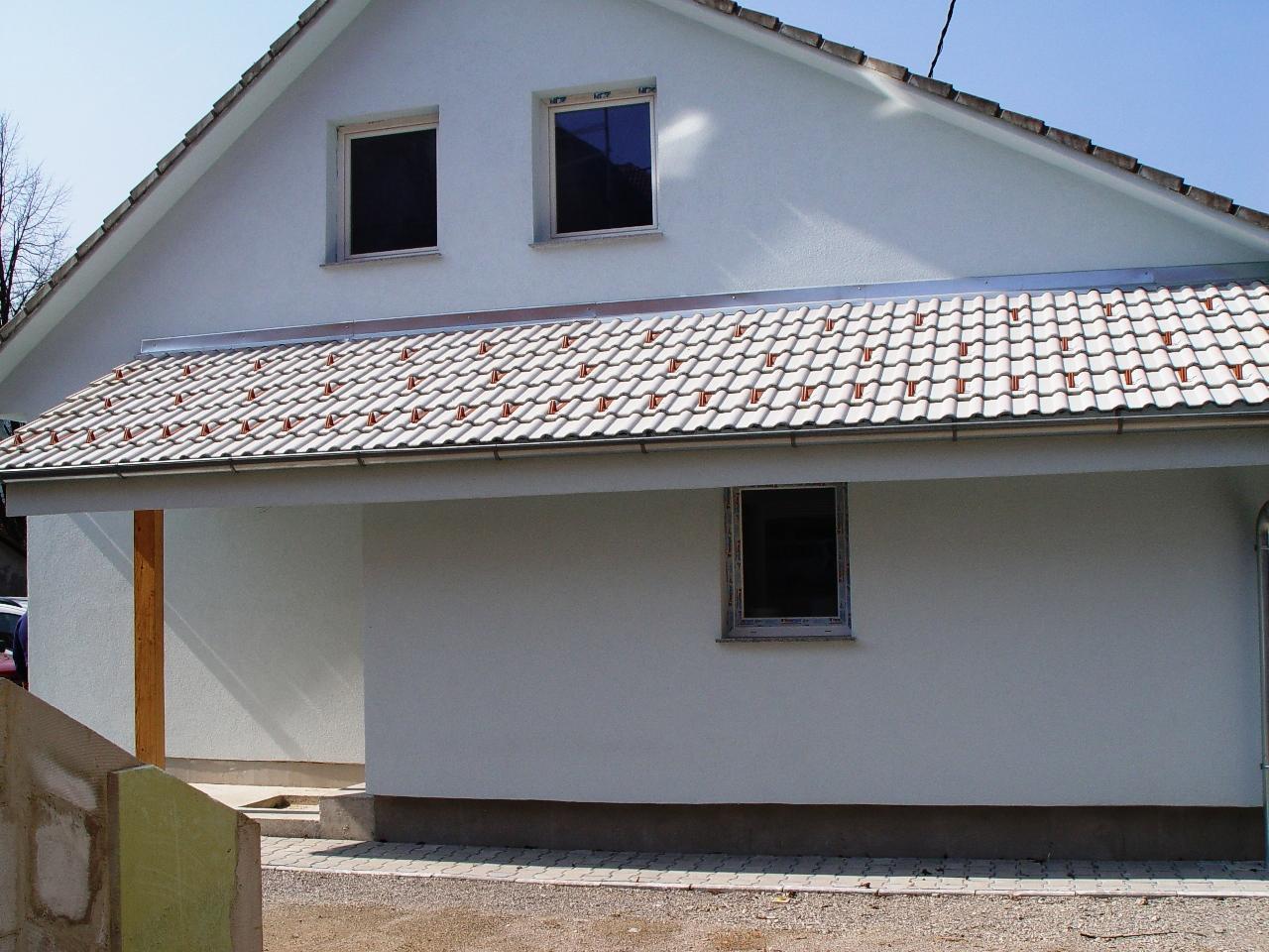 Kočevje(Rudnik)-stanovanjska stavba